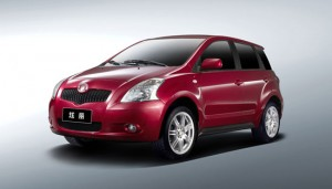Great Wall Florid vs Toyota Yaris & Suzuki Swift(flord1-300x171)